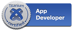 Titanium.Certified.Application Developer.badge